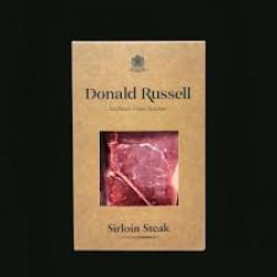 Donald Russell 28天乾式熟成牛西冷