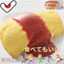 日本蛋包飯