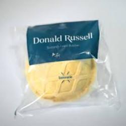 Donald Russell威靈頓牛柳