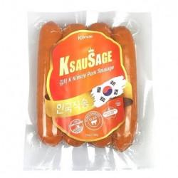 韓國K-pride 泡菜自然豬肉腸