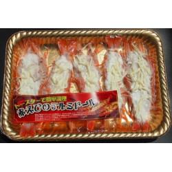 日本雙重芝士開邊赤蝦(5隻)