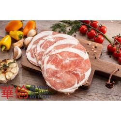 紐西蘭羊肉片