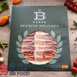 西班牙24個月黑毛豬風乾火腿