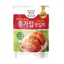 韓國宗家府泡菜