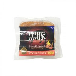 美國黑豚腸(辣味)