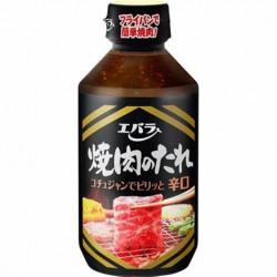 Ebara日本燒肉汁(辛口)