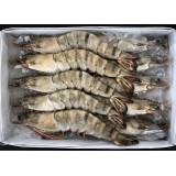 越南黑虎蝦(8-10隻)