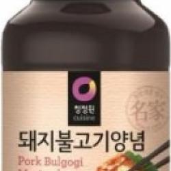 清淨園豬肉醃肉汁