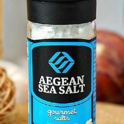 愛琴海天然海鹽